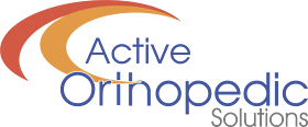 Active Orthopedic Solutions Logo